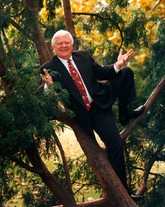 Dr. Gary Screaton Page, M.Ed., Ph.D.